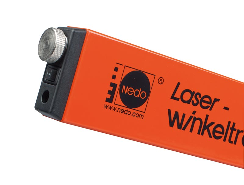 Laserwinkeltronic With 1 Laser Module Waps Shop