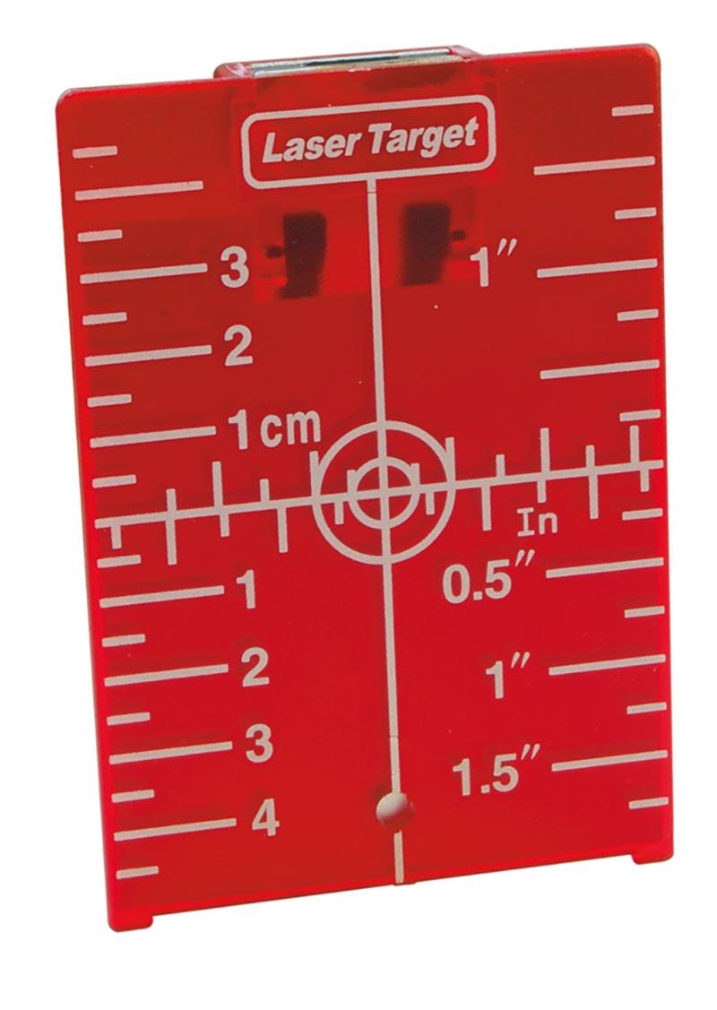 Magnetic Target Board Red Waps Shop