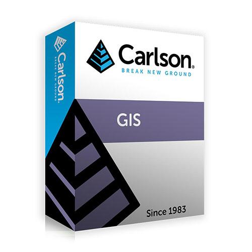 CARLSON GIS   WA Precision Surveys