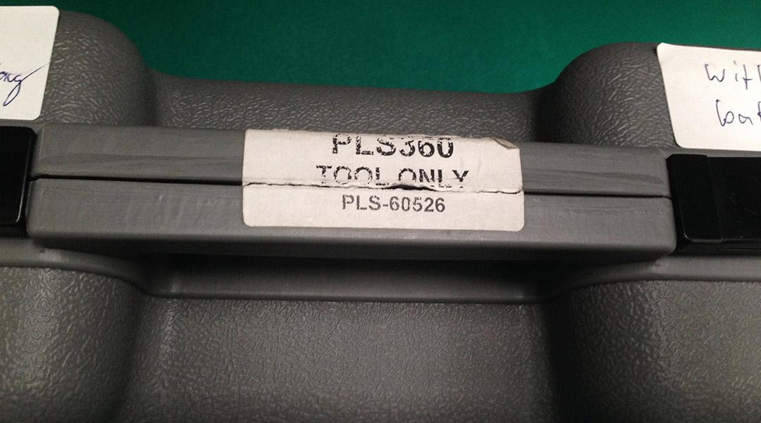 PLS-360-6