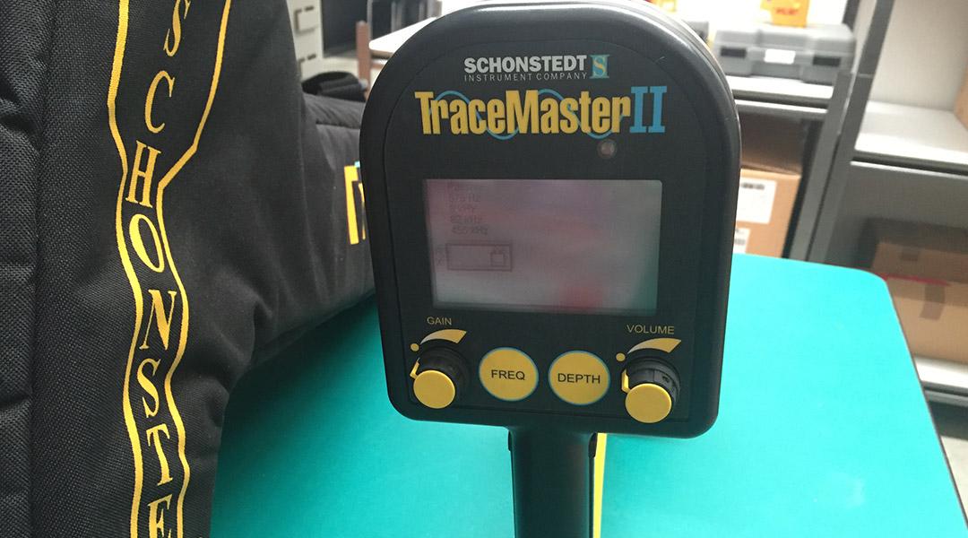 SCHONSTEDT-TRACEMASTER-2-5